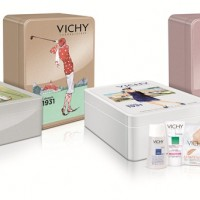 VICHY SKIN CARE_