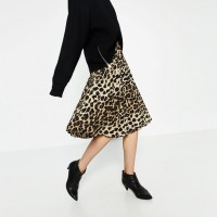 zara-fall-2016-leopard-print-skirt