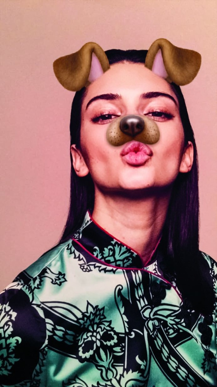 kendall-jenner-snapchat-filters-garage-magazine01